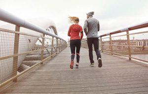 motivated run