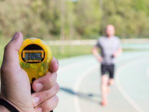 race pace 460