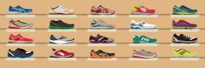รองเท้าวิ่งยี่ห้อไหนดี 2018
