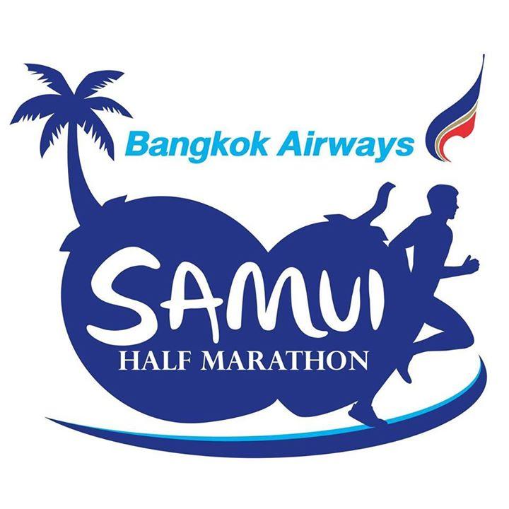 Samui Half Marathon 2018