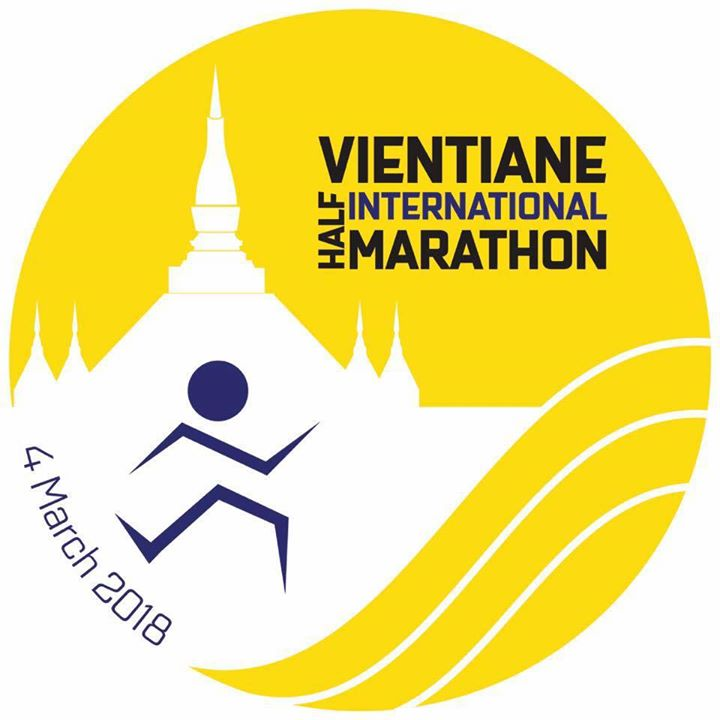 Vientiane International Half Marathon 2018
