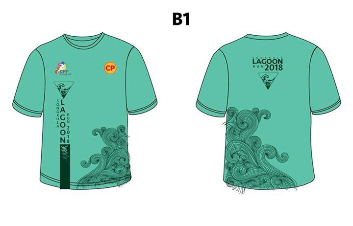 Songkhla Lagoon 2018