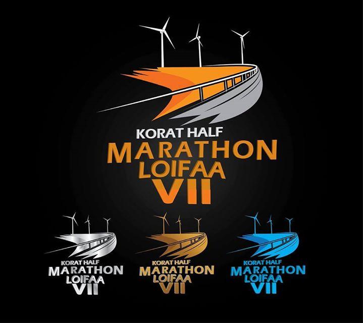 Korat Half Marathon Loifaa 2018