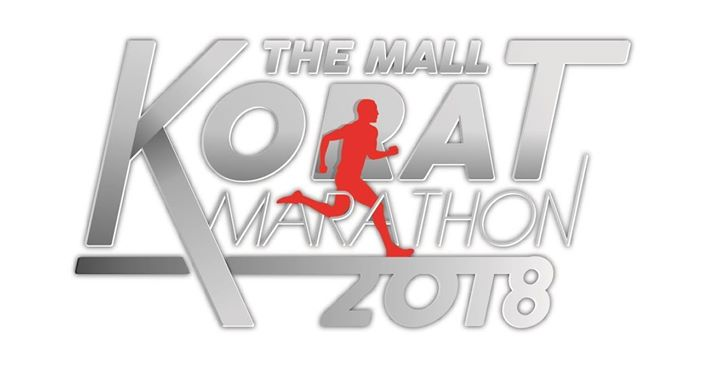 The Mall Korat Marathon 2018