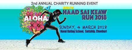 Naval'94 Haad Sai Keaw Run 2018