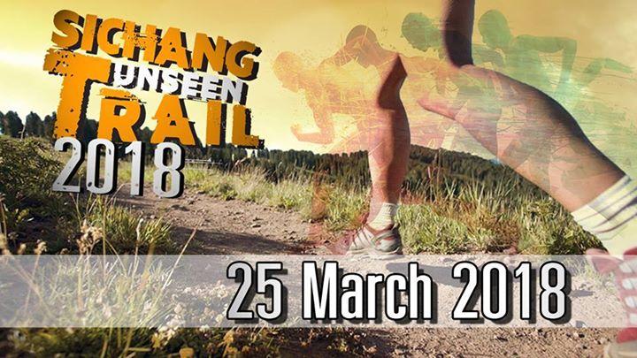 Sichang Unseen Trail 2018