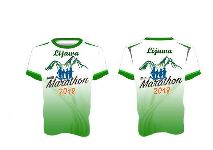LiJaWa Minimarathon 2018