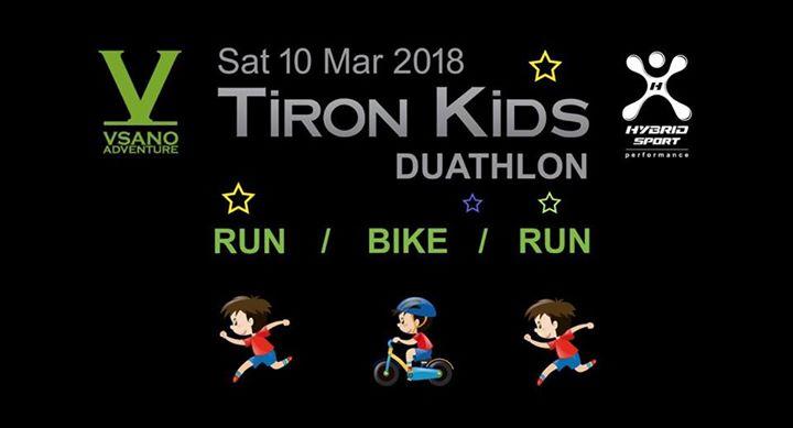 TironKids Duathlon 2018