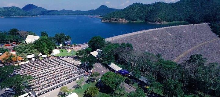 Challenge Kanchanaburi 2018