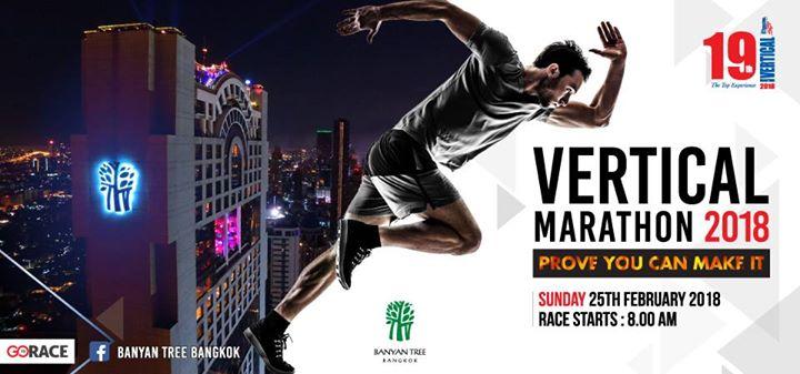 Vertical Marathon 2018