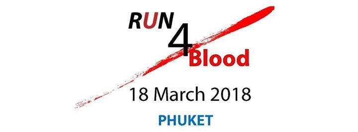RUN 4 Blood 2018