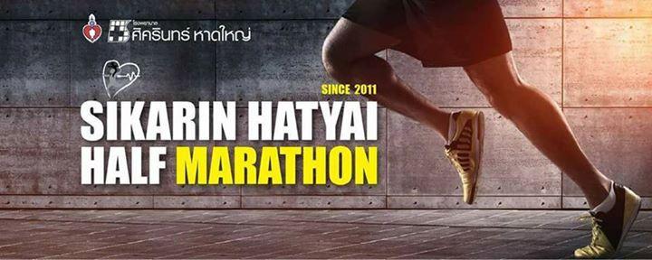 Sikarin Hatyai Half Marathon 2018